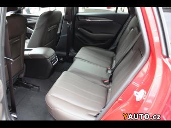 Prodám Mazda 6 2.5 i 194k TAKUMI PLUS NAVI