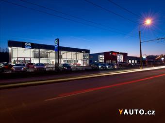 Prodám Mazda MX-5 2.0 i 160k RF REVOLUTION NAVI
