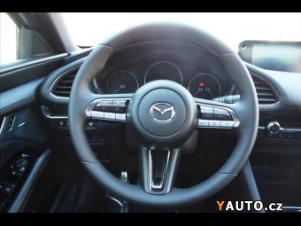 Prodám Mazda 3 2.0 i 122k HB PLUS, SAFETY, S