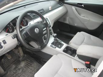 Prodám Volkswagen Passat 2.0 TDi, Koupeno v ČR