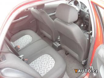 Prodám Škoda Fabia 1.2 HTP, 72000 KM, 2. Majitelk