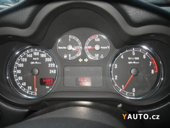 Prodám Alfa Romeo 147 1.6i Twinspark, 69000 KM