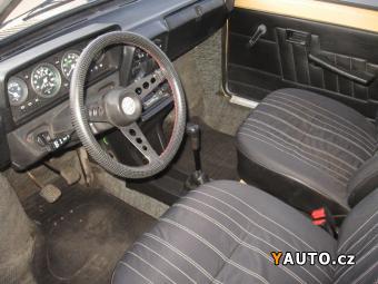 Prodám Škoda 120 Zaplacená ekodaň