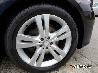 Prodám Mercedes-Benz Třídy R 3,0 CDi 4MATIC rezervace