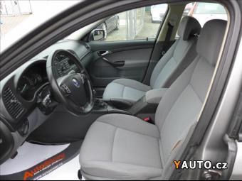 Prodám Saab 9-3 2,2 TiD
