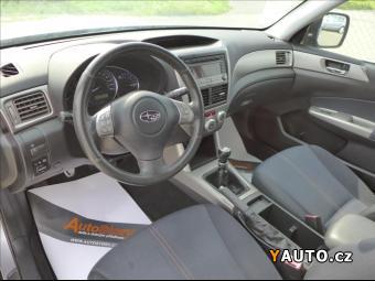 Prodám Subaru Forester 2,0 D 4x4
