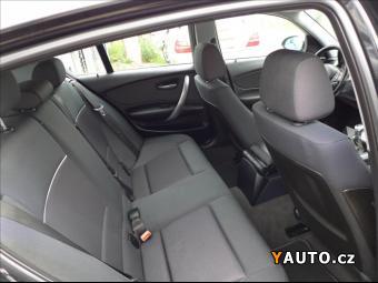 Prodám BMW Řada 1 2,0 118D - 105 kw - Manuál