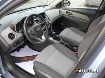 Prodám Chevrolet Cruze 2,0 VCDi LT