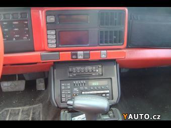 Prodám Pontiac Firebird 5,7i, targa V8 RWD