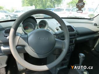 Prodám Smart Roadster 0,7i Roadster