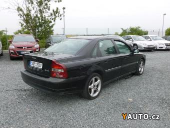 Prodám Volvo S80 2,4 i 125KW