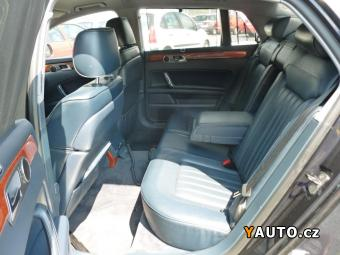 Prodám Volkswagen Phaeton 5.0 v10 tdi