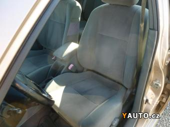 Prodám Chevrolet Lacetti