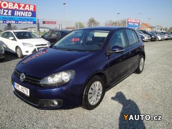 Prodám Volkswagen Golf 2.0 TDi 81kw