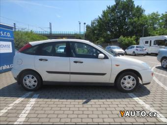 Prodám Ford Focus 1,4 i ČR HLUČNÝ MOTOR