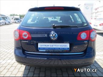 Prodám Volkswagen Passat 1,9 TDI