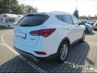 Prodám Hyundai Santa Fe 2,2 CRDI FACELIFT PREMIUM ČR