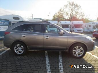 Prodám Hyundai ix55 3,0 CRDI ČR