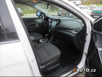 Prodám Hyundai Santa Fe 2,2 CRDI FACELIFT ČR DPH ZÁRUK