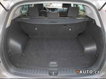 Prodám Hyundai Tucson 2,0 CRDI 4x4 STYLE DPH ČR ZÁRU