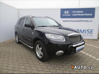 Prodám Hyundai Santa Fe 2,2 CRDI AUTOMAT ČR SERVISNÍ K