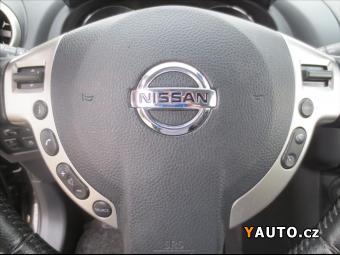Prodám Nissan Qashqai 2,0 i 4X4 LPG AUTOMAT ČR DPH
