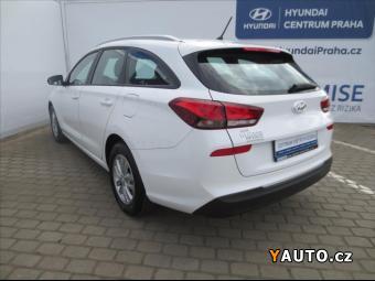 Prodám Hyundai i30 1,0 T-GDI WG ČR DPH ZÁRUKA 1. M