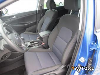 Prodám Hyundai Tucson 1,7 CRDI DPH ZÁRUKA ČR 1. MAJIT