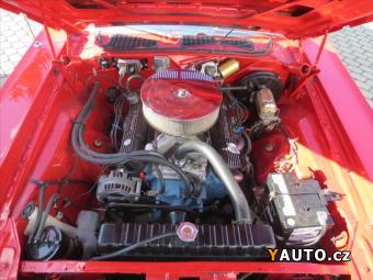 Prodám Dodge Challenger 5,2 i V8 RALLYE VETERÁN 1973