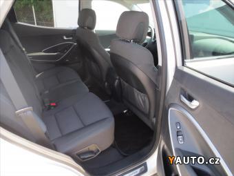Prodám Hyundai Santa Fe 2,2 CRDI STYLE AUTOMAT ČR 1. MA