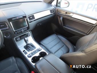 Prodám Volkswagen Touareg 3,0 TDI 4X4 ČR 1. MAJITEL DPH
