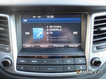 Prodám Hyundai Tucson 1,7 CRDI ZÁRUKA 12, 2020 ČR 1. M