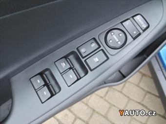 Prodám Hyundai Tucson 1,6 T-GDI STYLE 4X4 ČR DPH ZÁR