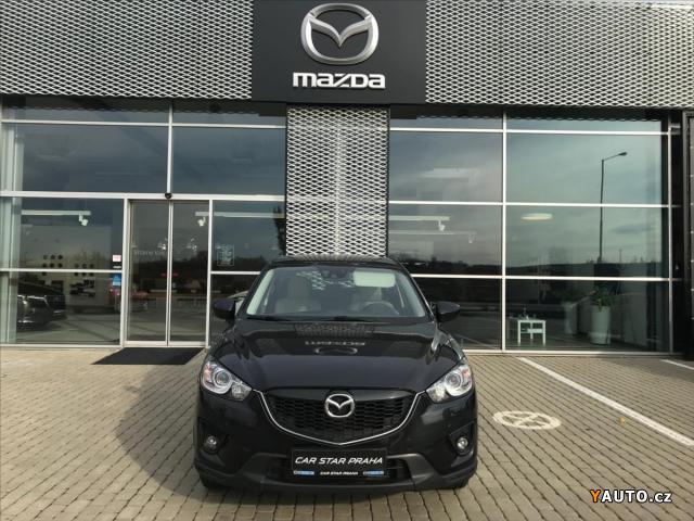 Prodám Mazda CX-5 2,2 D AWD A, T Revolution Top