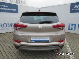 Prodám Hyundai Tucson 2,0 CRDI PREMIUM AUTOMAT PANOR