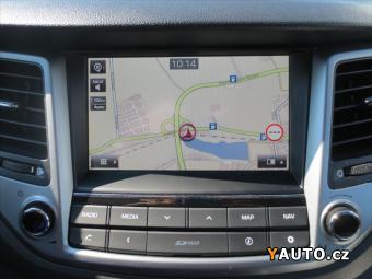 Prodám Hyundai Tucson 2,0 CRDI PREMIUM DPH ČR ZÁRUKA