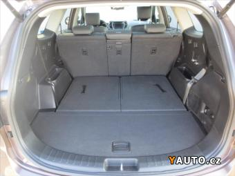 Prodám Hyundai Santa Fe 2,2 CRDI ČR DPH ZÁRUKA GRAND