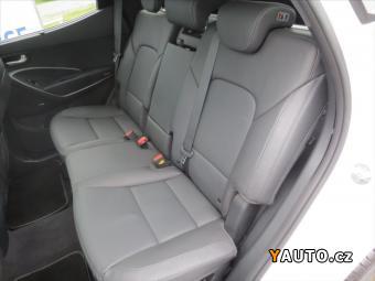 Prodám Hyundai Santa Fe 2,2 CRDI EXECUTIVE TECHNOLOGY