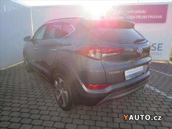Prodám Hyundai Tucson 2,0 CRDI PREMIUM AUTOMAT ČR ZÁ