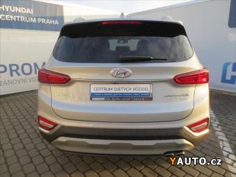 Prodám Hyundai Santa Fe 2,2 CRDI NEW PREMIUM LUXURY 7.
