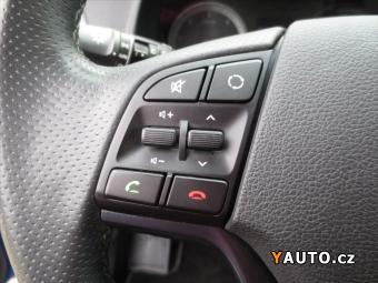 Prodám Hyundai Tucson 1,7 CRDI ČR DPH ZÁRUKA 1. MAJIT