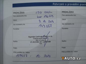 Prodám Hyundai Tucson 2,0 CRDI 4X4 ČR DPH ZÁRUKA