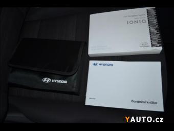 Prodám Hyundai IONIQ 1,6 HEV FUTURE