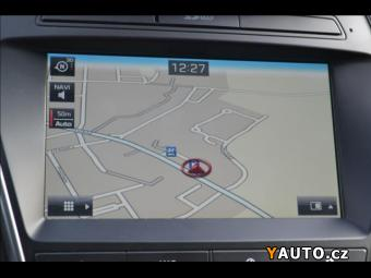Prodám Hyundai Santa Fe 2,2 CRDI VGT 4X4 AUT. EXECUT