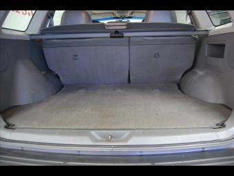 Prodám Hyundai Santa Fe . 2,7 AWD Tiptronic LPG