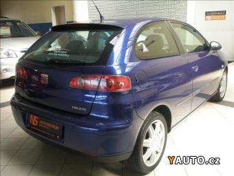 Prodám Seat Ibiza 1.2 HTP