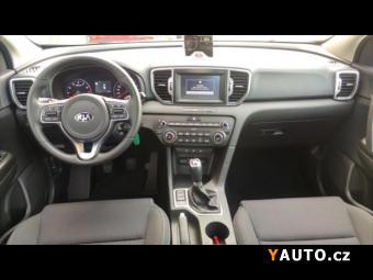 Prodám Kia Sportage 1,6 GDi QL 4x2 Exclusive