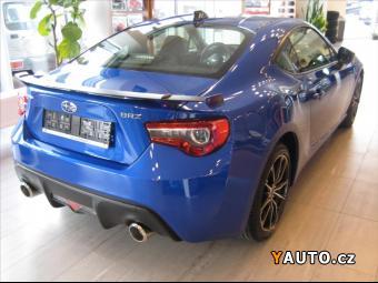 Prodám Subaru BRZ 2,0 R SPORT MY2018 - DEMO -93.
