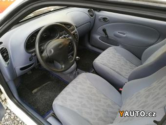 Prodám Ford Fiesta 1,3i