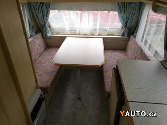 Prodám Home-Car Eureka 410 předstan